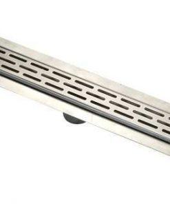 ZURN Shower Drain, Linear, Stnlss Steel, 32in L