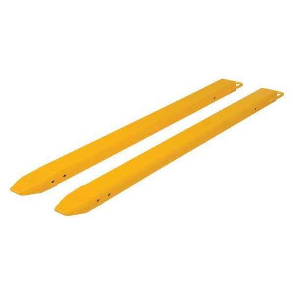 """VESTIL Fork Extension, Standard, 66 L x 4"""" W, PR"""