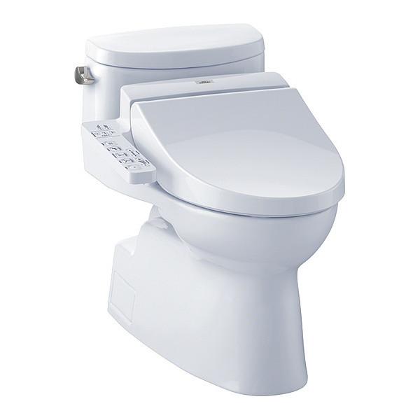 TOTO Toilet Bowl w/1.28 Gpf, Elongatd, Carilina