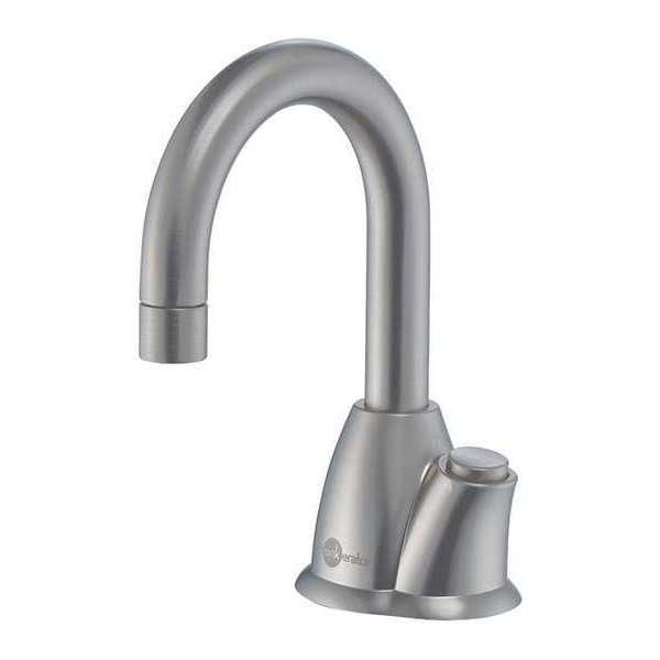 IN-SINK-ERATOR Hot Water Dispenser, 110V, Brushed Nickel
