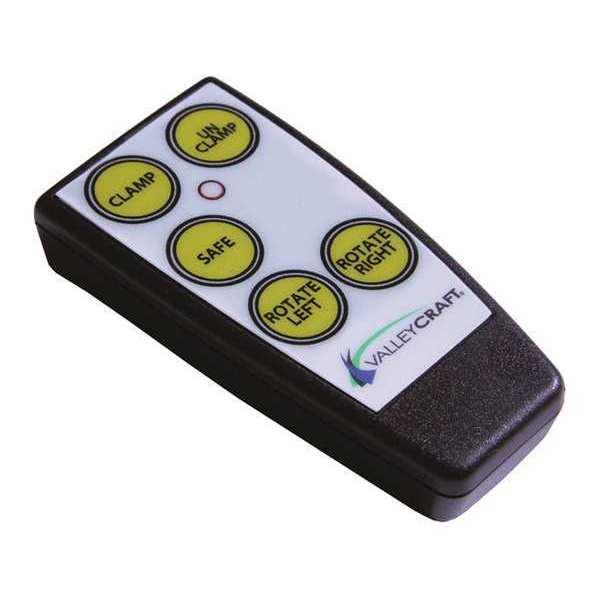 HYDRA-GRIP Wireless Remote Hydra Grip Self, Powered